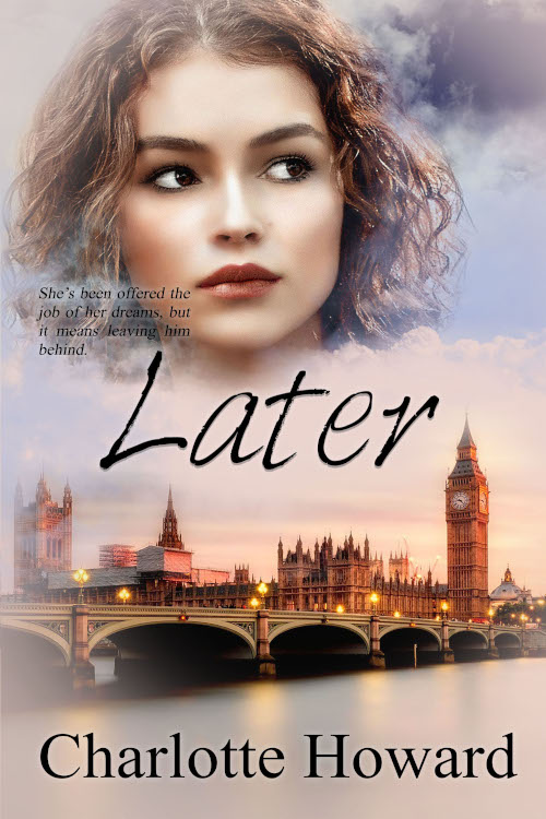 Later by Charlotte Howard