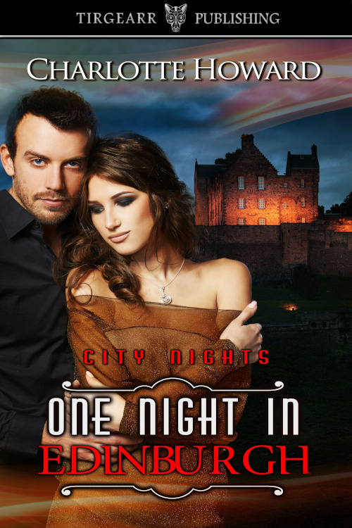 One Night in Edinburgh by Charlotte Howard