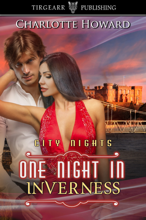 One Night in Inverness by Charlotte Howard