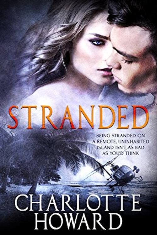 Stranded by Charlotte Howard